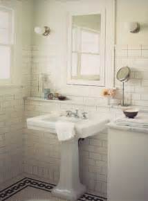 subway tile bathroom ideas bath week how five great bathrooms magically came my way well of pedestal chain links
