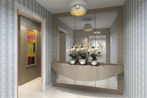 Condo Foyer Ideas by Pin By Chantavia Burton On Condo Elevator Foyer Foyer