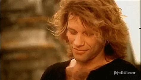 Jon Bon Jovi This Ain Love Song Video Joncito