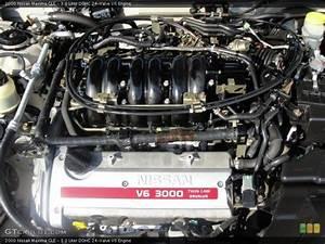 3 0 Liter Dohc 24