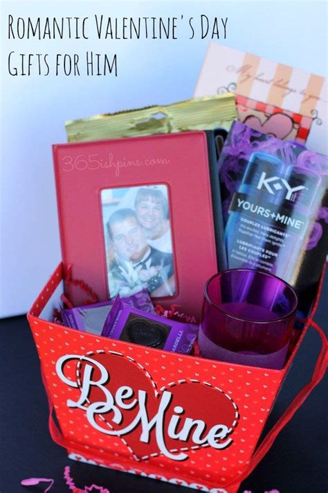 romantic gifts   valentines day gifts