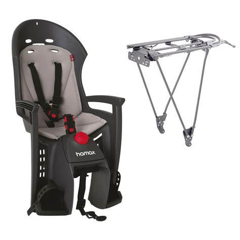 siege hamax siesta sièges enfant hamax siesta plus child seat with rack