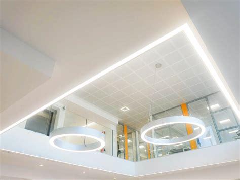 interior lighting design how to proper light an office