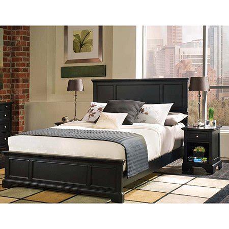 bedford  piece bedroom set fullqueen headboard