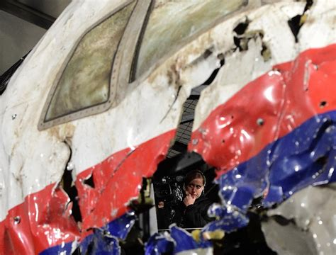 Malaysia airlines flight 17 (mh17) was a scheduled passenger flight from amsterdam to kuala lumpur that was shot down on 17 july 2014 while flying over eastern ukraine. Inquiry says MH17 shot down by missile brought into Ukraine from Russia