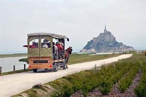 Navette Mont Saint Michel : yahoo ~ Maxctalentgroup.com Avis de Voitures