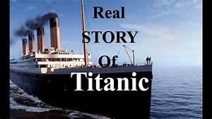 Real Story Of Titanic  Hindi