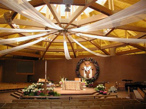 purple and white curtains 67 best images about church easter decorations on 4450