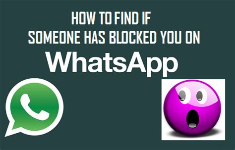 how do you if someone blocked you on iphone how to find if someone has blocked you on whatsapp