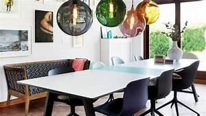 Moderne Hängeleuchten Design : pendelleuchte wohnideen und dekoration ~ Michelbontemps.com Haus und Dekorationen