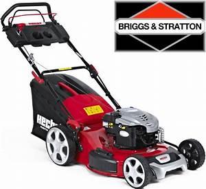 Rasenmäher Briggs Stratton : hecht 556 sb benzin rasenm her motorm her mit radantrieb briggs stratton ebay ~ Eleganceandgraceweddings.com Haus und Dekorationen