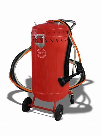 Sable Aspirateur Professionnel Jet Sandblast Avec Vacuum