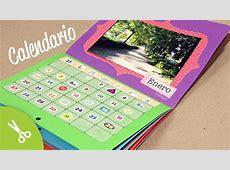 Haz un Calendario 2013 con Fotos y a tu gusto YouTube