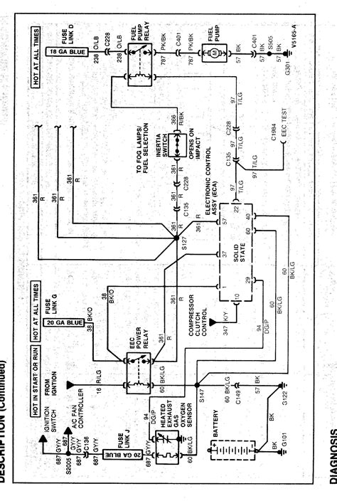 Bypassing Fuel Pump Relay Ford Mustang Forum