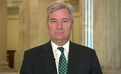 Sheldon Whitehouse - American lawyer and junior United ...