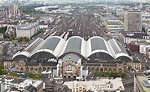 Frankfurt (Main) Hauptbahnhof - Wikipedia