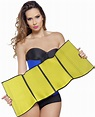 Ann Michell NeoLatex Hot Lining Waist Trainer 2039 ...