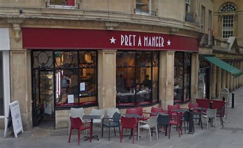 Sandwich from Bath Pret a Manger linked with second fatal ...