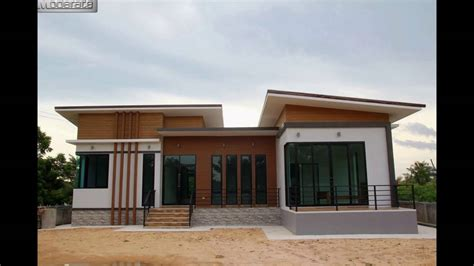 Thai Modern House Md15