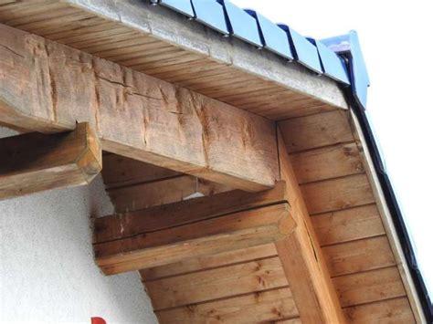 Risse Im Dachbalken by Bau De Forum Dach 16551 Risse In Dachbalken