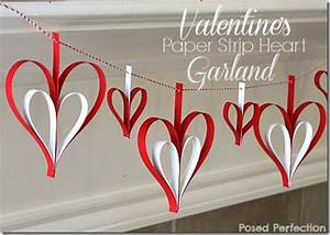 20+ Valentines Day Decor Ideas - DIY Crafty Projects