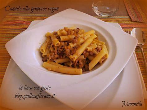 Candele Alla Genovese by Candele Alla Genovese Vegan In Linea Con Gusto Veg