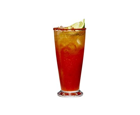 Delicious Michelada Recipe | Agalima Organic | Recipe ...