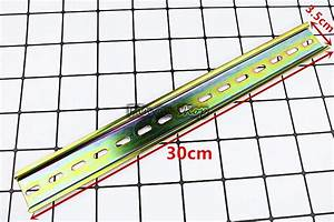 Aliexpress Com   Buy 30cm Din Rail C45 Guide Mounting Clip