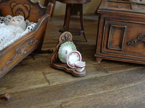 doll house dollshouse miniature artisan victorian  lynnjowers  doll house miniatures
