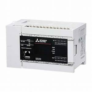 Compact Plc  Es Compact Plc Distributor    Channel Partner From Noida