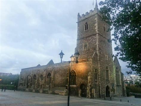 the church picture of castle park bristol tripadvisor