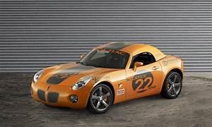2007 Pontiac Solstice Club Sport Zok