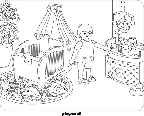 Playmobil Malvorlagen Kostenlos Zum Ausdrucken