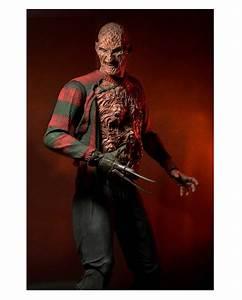 Freddy Krueger Collectible 50cm to order horror-shop com