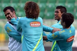 Sandro Dan David Luiz Sudah Panaskan Derby London