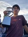 19歳 堀米雄斗が前人未到の偉業 スケボー世界最高峰プロツアーを3連覇 - KAI-YOU.net