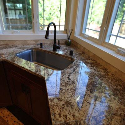 The home of Marble and Granite Countertops