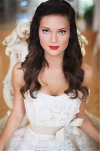 Maquillage De Mariage : maquillage mariage blog mariage queen for a day blog ~ Melissatoandfro.com Idées de Décoration