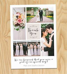 25 best ideas about wedding thanks on pinterest wedding With wedding thank you card ideas