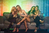 Tonight Is Reserved For The Ladies Stock Photo - Download ...