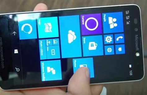iptal edilen lumia telefon videoda g 246 r 252 nd 252 teknokulis