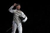 東奧》香港「擊」出首金! 張家朗獲鈍劍金牌 - 2020東京奧運 - 自由體育
