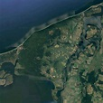 Wolin (largest island in Poland) in Wolin, Poland (Bing Maps)
