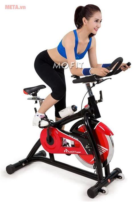 Xe đạp tập thể dục địa hình MHS-9.2G | Thể dục, Tập thể ...