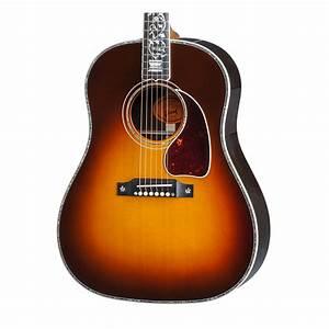 Gibson J-45 Vine Custom « Acoustic Guitar