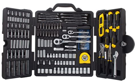 10 Best Home Repair Tool Kits