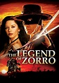 The Legend of Zorro | Movie fanart | fanart.tv