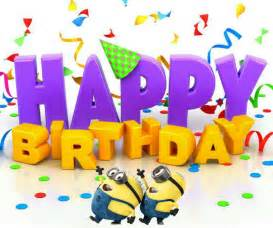 print dress happy birthday minion images happy wishes
