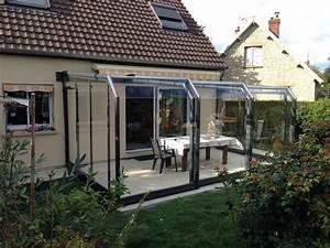 Abri De Terrasse Rideau : abris de terrasse cultur abris sp cialiste de l 39 abri ~ Premium-room.com Idées de Décoration