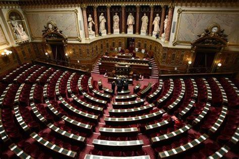 siege du senat a quoi sert le sénat le haut parleur